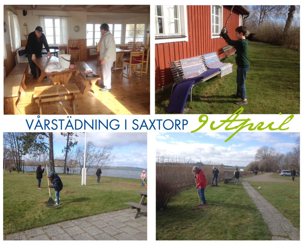 Varstad Saxtorp 16